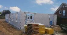 Willkommen bei Opitz Bauunternehmen